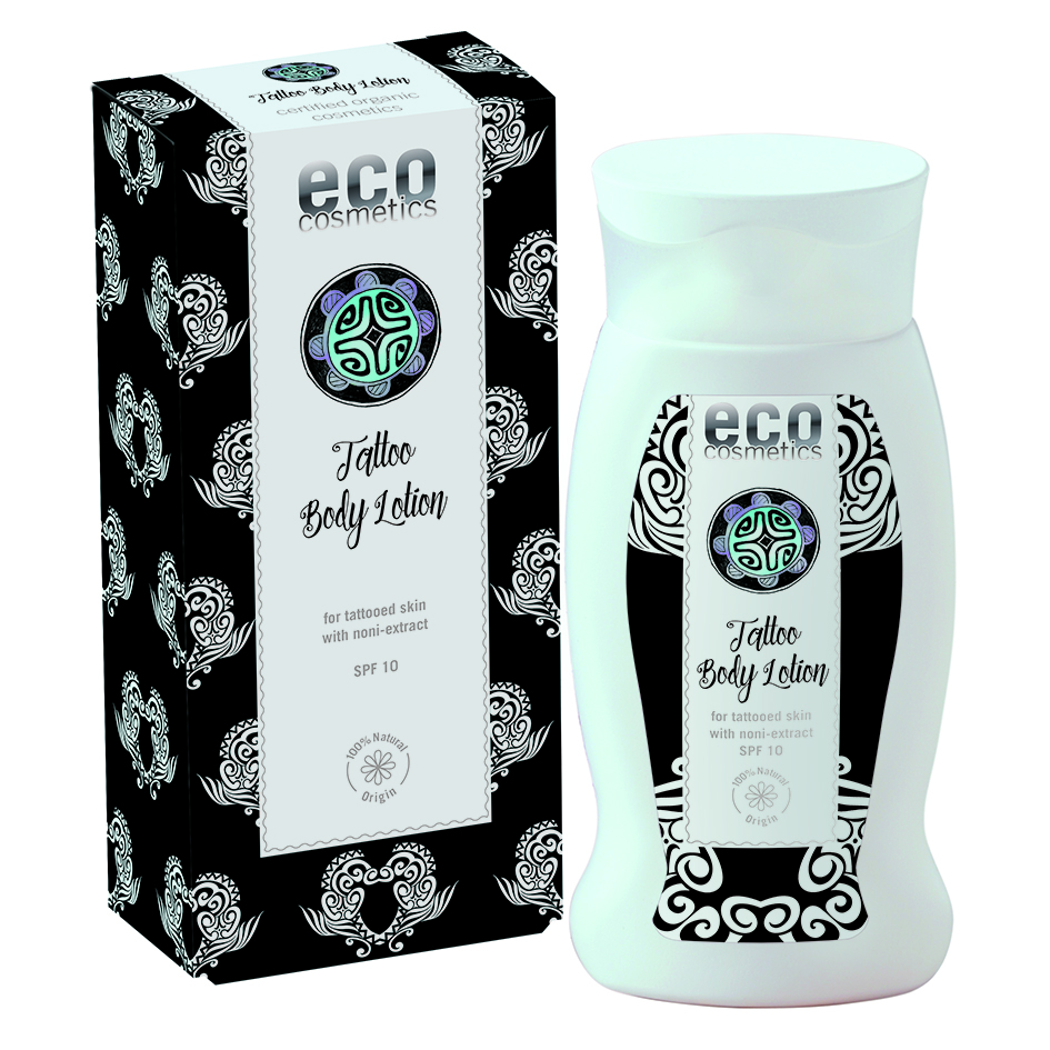 Tattoo Body Lotion