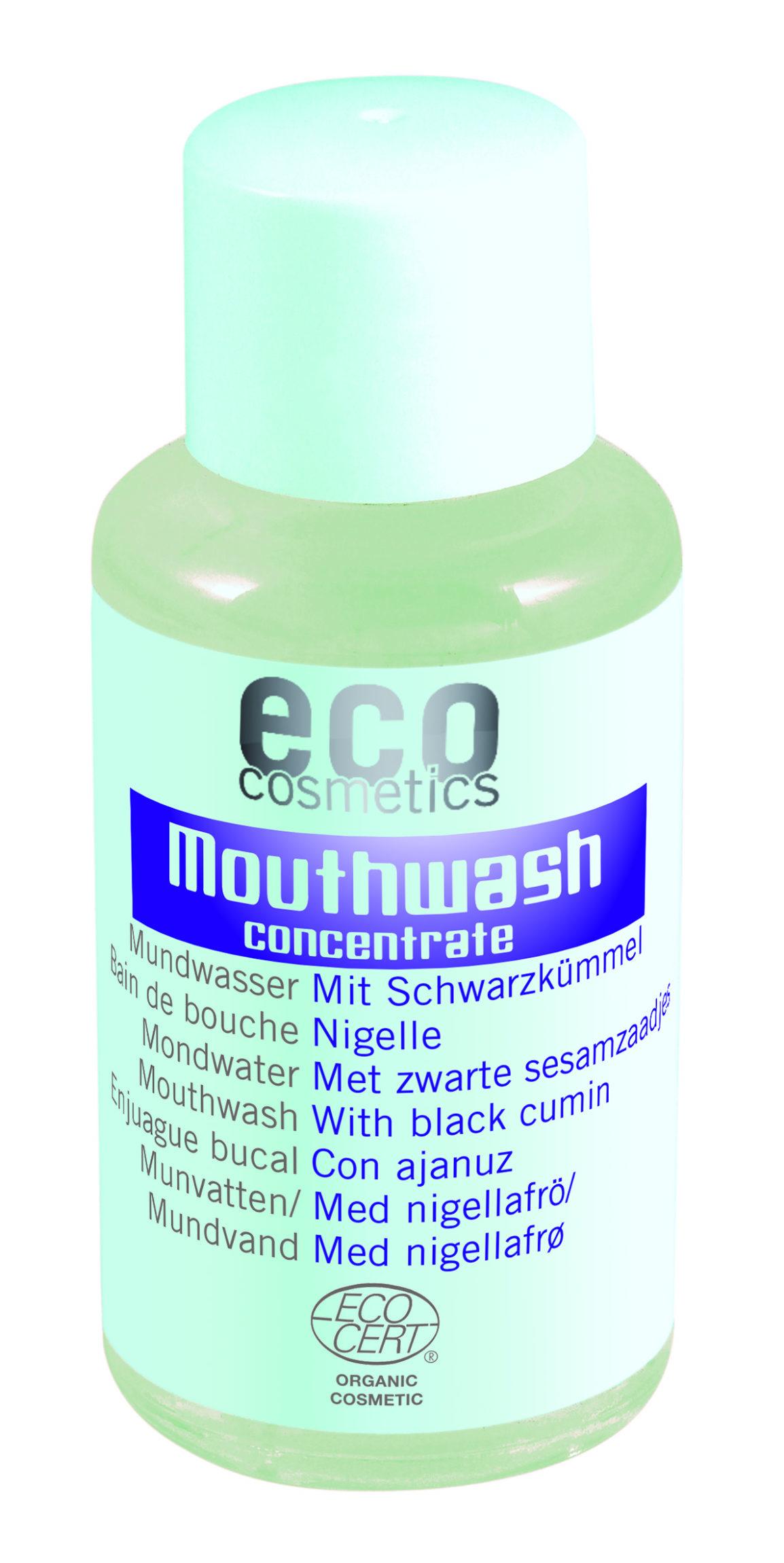 ECO Mundwasser